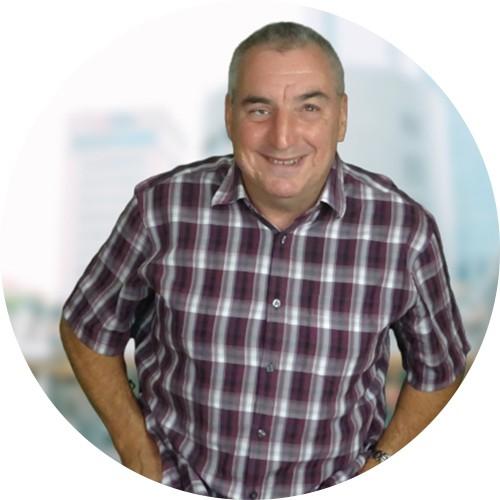 Christopher Catt Shaw Trust Disability Power 100 List